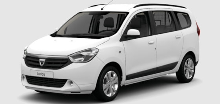 dacia lodgy 7 seater diesel or similar car rental fethiye car hire in fethiye fethiye europcar. Black Bedroom Furniture Sets. Home Design Ideas
